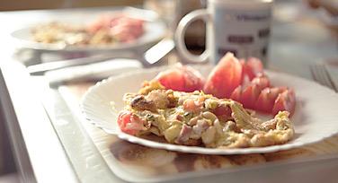 Restaurant - Café
