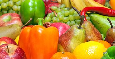 Fruitées - Végétales